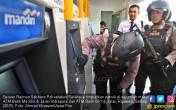 Kasus Pembobolan ATM: Kerabat Jauh Prabowo Diduga Tak Beraksi Sendiri - JPNN.COM