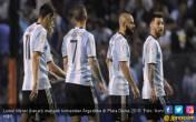 Piala Dunia 2018: Penjaga Gawang Titik Terlemah Argentina - JPNN.COM