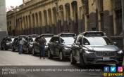 Tragis, Mobil Pintar Bikinan Uber Bunuh Pejalan Kaki - JPNN.COM
