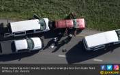 Sempat Kejar-Kejaran, Pelaku Teror Bom Austin Bunuh Diri - JPNN.COM