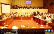 Mentan Kembali Bahas RUU Karantina dengan Komisi IV DPR RI - JPNN.COM