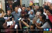 Egy Maulana Sukses, Presiden Ingin SKO Ragunan Diperkuat - JPNN.COM