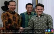 Bermain di Polandia, Egy: Saya Seratus Persen Indonesia - JPNN.COM