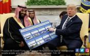Arab Saudi Beli Senjata Amerika Senilai Rp 215,6 T - JPNN.COM