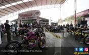 Kontes Modifikasi Honda Tantang 1900 Modifikator Adu Kreasi - JPNN.COM