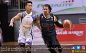 Playoff IBL: Hangtuah Paksa Satria Muda Jalani Do or Die - JPNN.COM