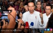 Resmikan Jalan Tol Solo-Ngawi, Jokowi Titip Pesan ini - JPNN.COM