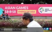Udara Jakarta-Palembang Bersih dan Siap untuk Asian Games - JPNN.COM