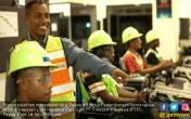 Freeport Didik Penambang Lokal Papua - JPNN.COM