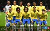 Piala Dunia 2018: Brasil Angkut Pemain dengan Helikopter - JPNN.COM