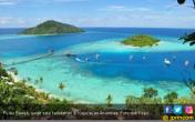 Keindahan Pantai di Pulau Anambas Banyak yang Belum Terjamah - JPNN.COM