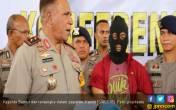 Polisi Penembak Mati Adik Ipar Suka Benturkan Kepala di Sel - JPNN.COM