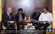 Investasi AS Naik, Perdagangan Indonesia Surplus USD 9.666 M - JPNN.COM