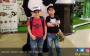 Somasi Janda Bikin Daus Mini Digugat Cerai Istri - JPNN.COM