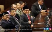 Bersama Cak Imin, PKB Dekati Golkar dan Tinggalkan Demokrat - JPNN.COM