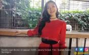 Kangen Nyanyi, Arsitek Cantik Ini Pulang ke Indonesia - JPNN.COM