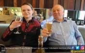 Putri Sergei Skripal Berhasil Kalahkan Racun Rusia - JPNN.COM