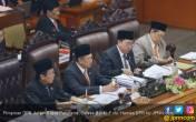 Paripurna Setujui RUU SDA Menjadi Inisiatif DPR - JPNN.COM