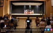 Budaya Kamoro Sukses Pukau Publik Swiss - JPNN.COM