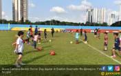 Kanisius Tanamkan Cinta Tanah Air Lewat Sepak Bola - JPNN.COM