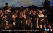 Konser di Jakarta, Counterparts Suguhkan Aksi Luar Biasa - JPNN.COM