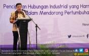 Hubungan Industrial yang Baik Tingkatkan Produktivitas Kerja - JPNN.COM