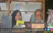 Soesilo Toer si Doktor Pemulung Sampah, Disindir Istri (3) - JPNN.COM