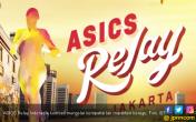 Buruan Daftar, ASICS Relay Indonesia Kembali Digelar - JPNN.COM
