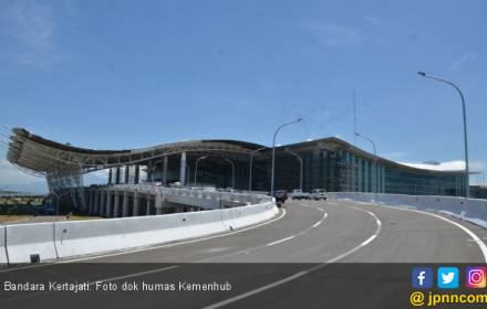Bandara Kertajati Percepat Pertumbuhan Jabar Bagian Timur - JPNN.COM