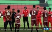 PSIS vs Persija: Skuat Macan Kemayoran Percaya Diri - JPNN.COM
