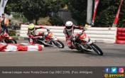 Honda Dream Cup 2018 Ada Kelas Baru Buat Pembalap Cilik - JPNN.COM