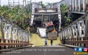 Jembatan Widang Dibangun Zaman Pak Harto, Tua Banget - JPNN.COM