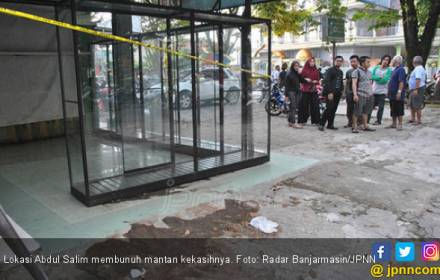 Sering Pajang Foto Pacar Baru, Siti Dibunuh Mantan Kekasih - JPNN.COM