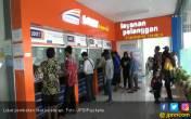 Tiket Kereta Api Arus Balik Sudah Habis Terjual - JPNN.COM