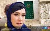 Mulan Jameela Mantap Berhijab - JPNN.COM