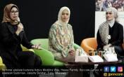 AMC Berbagi Pengalaman Menjadi Ibu Pekerja yang Sukses - JPNN.COM