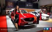Kuartal I 2018 Mazda Tersenyum Lebar - JPNN.COM