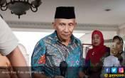 Silakan Pak Jokowi Datang ke Rumah Amien Rais - JPNN.COM