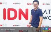 Akan Cerai, Nicky Tirta dan Liza Sepakat Urus Anak Bersama - JPNN.COM