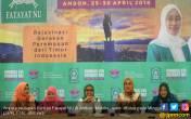 Catat, Ini Rekomendasi Konferensi Besar Fatayat NU di Ambon - JPNN.COM