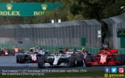 Nonton F1 Kini Lebih Mudah dari Twitter - JPNN.COM