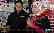 Rayakan Ultah ke-4, Forwan Berbagi untuk 400 Anak Yatim - JPNN.COM