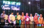 Dihadiri 3 Menteri, Anggia: Konbes Fatayat NU Paling Keren - JPNN.COM