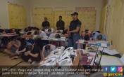 WN Tiongkok Penjahat Siber Beroperasi di Bekas Rumah Ibadah - JPNN.COM