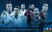 Kilas Balik Perjalanan Real Madrid ke Final Liga Champions - JPNN.COM