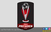 Piala Presiden 2019 Bakal Bergulir Sebelum April - JPNN.COM