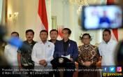 Cegah Terorisme, Jokowi Minta Dua Cara Ini Dipadukan - JPNN.COM
