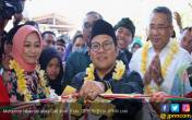 Cak Imin: Rugi Kalau Jokowi Tak Ambil Join - JPNN.COM