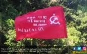 Ada Turis Kibarkan Bendera Palu Arit, Ini Alasannya - JPNN.COM