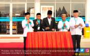 Jokowi: Pesantren di Indonesia Harus ada Umat Mart - JPNN.COM